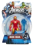 AVENGERS 3.75Inch IRON MAN A4436 In Pack