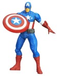 AVENGERS ASSEMBLE MIGHTY BATTLERS CAPTAIN AMERICA A6630