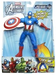 AVENGERS ASSEMBLE MIGHTY BATTLERS CAPTAIN AMERICA In Pack A6630
