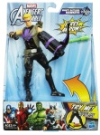 AVENGERS ASSEMBLE MIGHTY BATTLERS HAWKEYE In Pack A6631