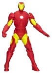AVENGERS ASSEMBLE MIGHTY BATTLERS IRON MAN A6632