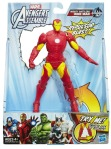 AVENGERS ASSEMBLE MIGHTY BATTLERS IRON MAN In Pack A6632