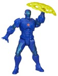 AVENGERS ASSEMBLE MIGHTY BATTLERS STEALTH TECH ARIMOR IRON MAN A2898