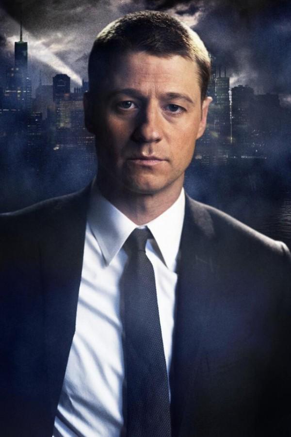 Ben McKenzie Gordon Gotham