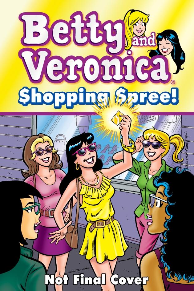 BettyandVeronicaShoppingSpree