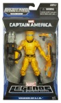 CAPTAIN AMERICA 6In INFINITE LEGENDS AIM SOLDIER In Pack A62241990 SWAP
