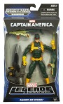CAPTAIN AMERICA 6In INFINITE LEGENDS HYDRA SOLDIER FIGURE In Pack A62231990 SWAP