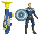 CAPTAIN AMERICA SUPER SOLDIER GEAR 3.75-Inch GRAPPLE CANNON CAPTAIN AMERICA Figure A6815