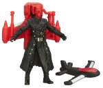 CAPTAIN AMERICA SUPER SOLDIER GEAR RED SKULL 3.75-Inch Figure A6817