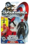 CAPTAIN AMERICA SUPER SOLDIER GEAR RED SKULL 3.75-Inch Figure In Pack A6817