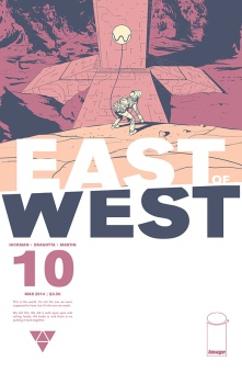 eastofwest10-Cover