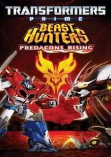 Transformers Prime Predacons Rising