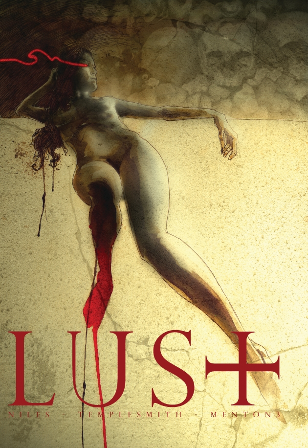 LUST_Templesmith_Cover
