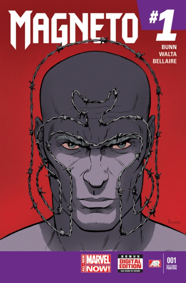 Magneto_1_Second_Printing