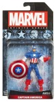 MARVEL INFINITE SERIES CAPTAIN AMERICA A8394 In Pack