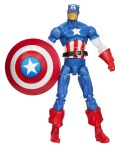MARVEL INFINITE SERIES CAPTAIN AMERICA A8394