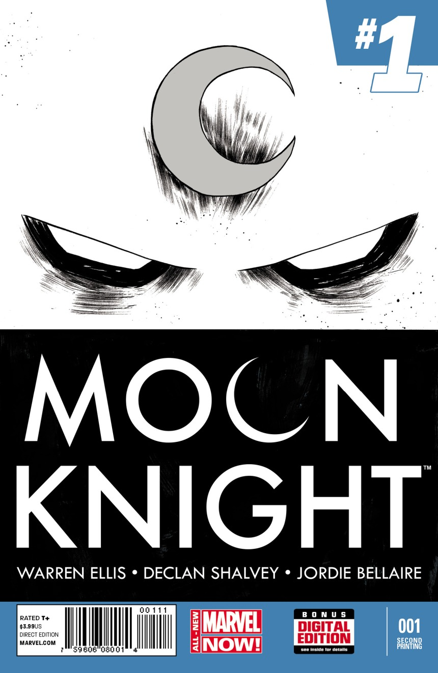 Moon_Knight_1_Second_Printing