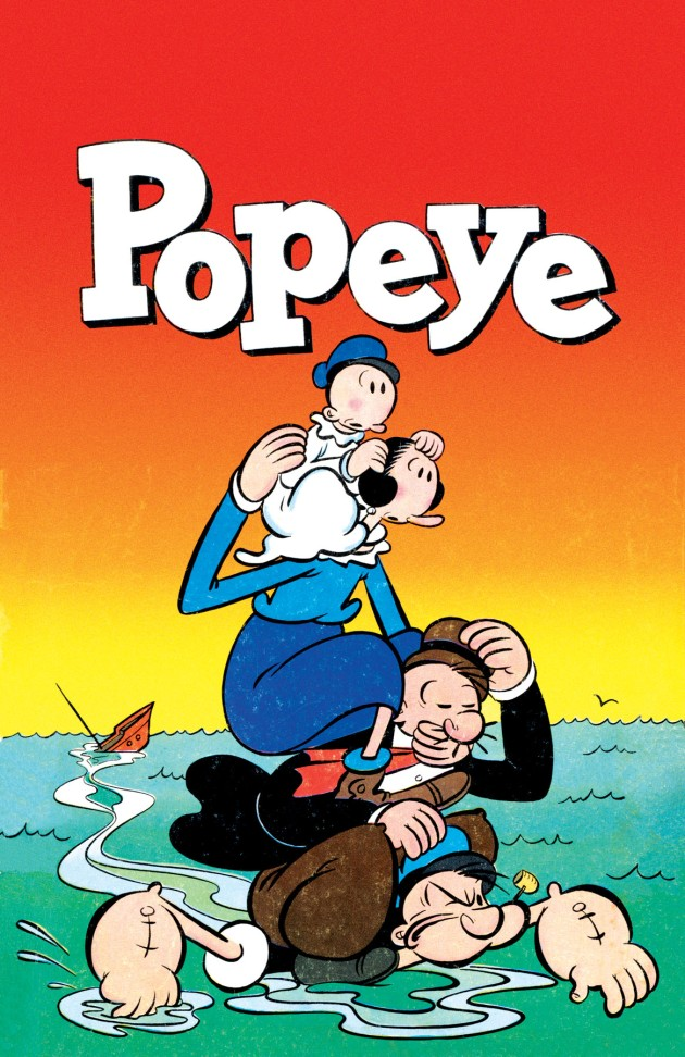 popeye #22 oct-dec 1952 Co copy