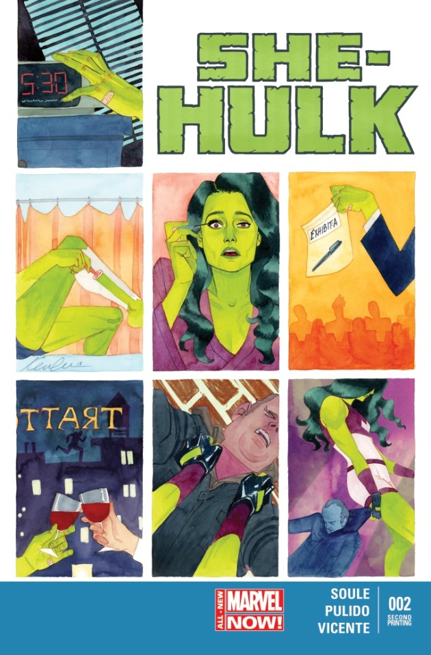 She-Hulk_2_Second_Printing