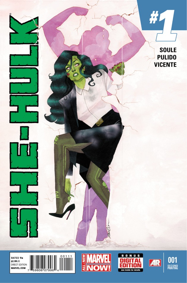 She_Hulk_1_Second_Printing