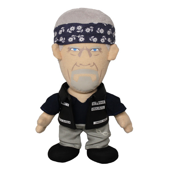 Sons Of Anarchy 8 inch Plush Figures 2