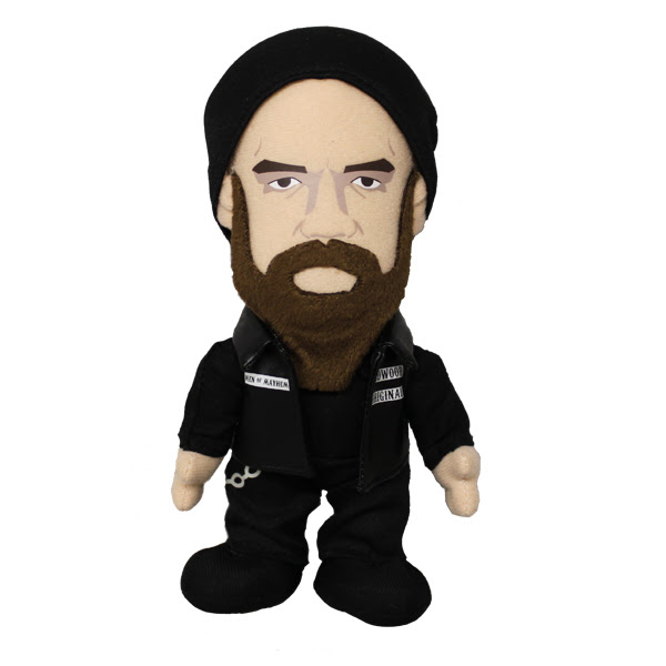 Sons Of Anarchy 8 inch Plush Figures 3