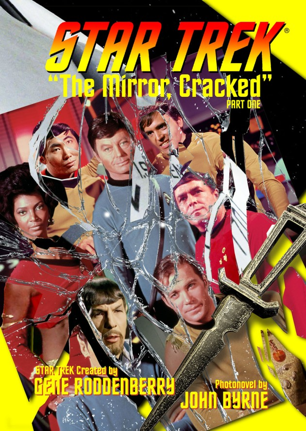 STAR.TREK-Mirror #1 cover copy