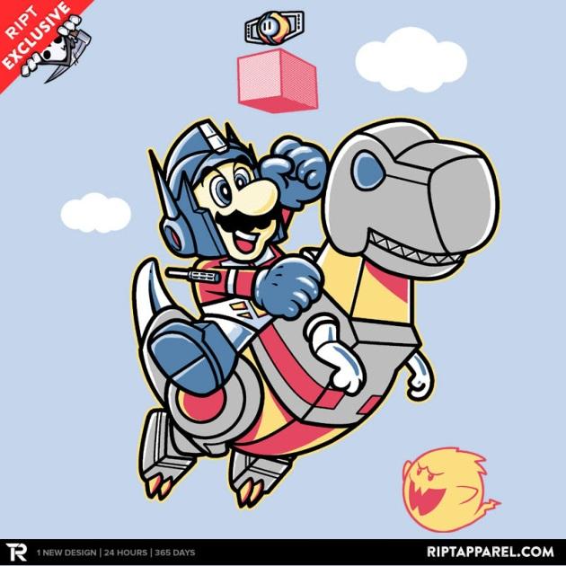 Super Prime Bros.