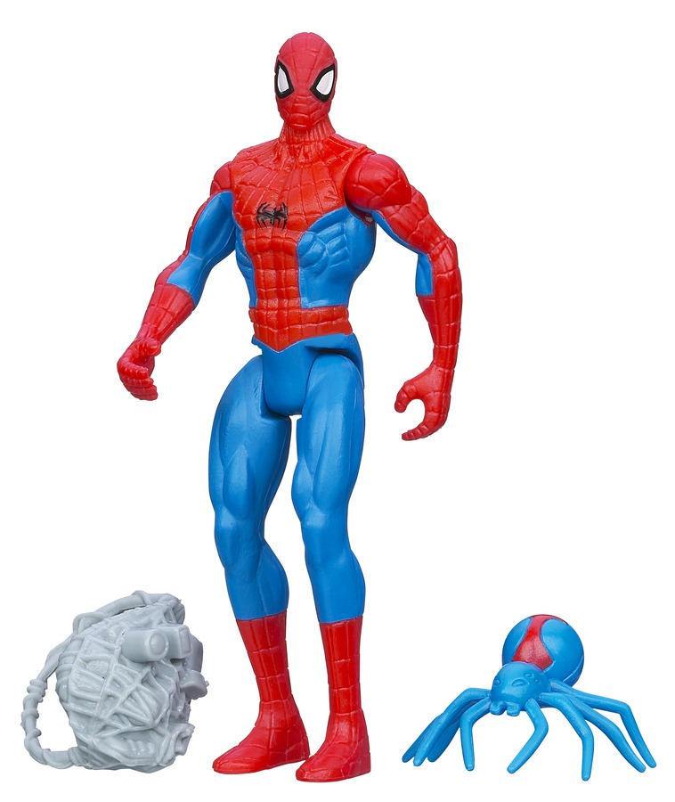 Spider Man Toys : Ultimate spider man toys graphic policy