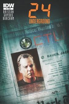 24: underground