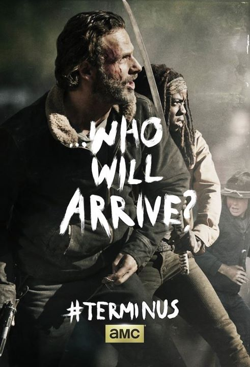 walking dead terminus