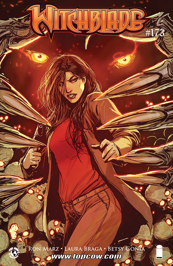 Witchblade173_cover