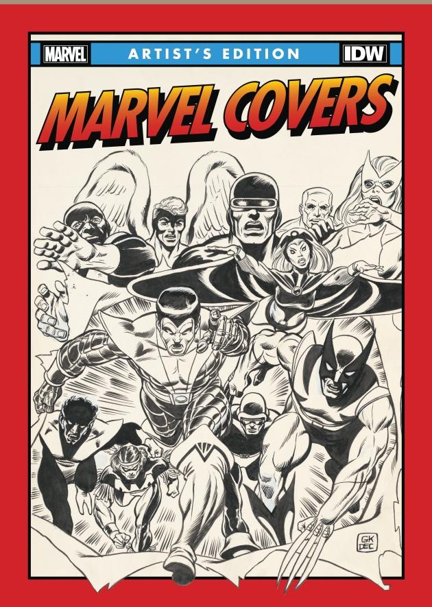 1-Marvel CVRs