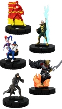 28434Heroclix Flash  Booster_MD