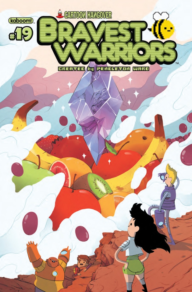 BravestWarriors19_coverA