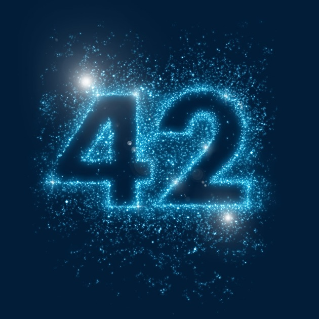 Constellation 42