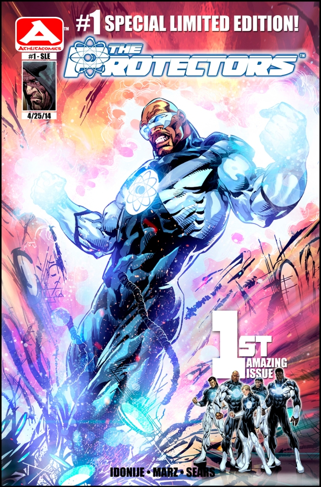 Cover Issue 1 Final