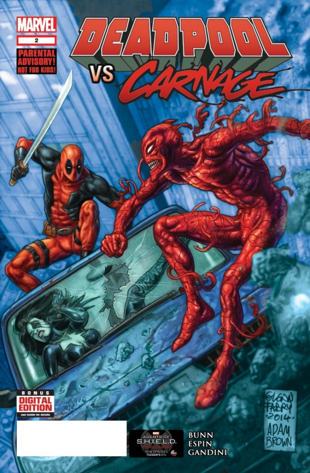 Deadpool_vs_Carnage_2_Second_Print
