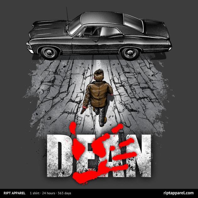 Dean REPRINT