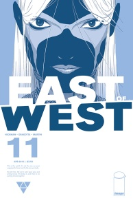 EastofWest11_Cover