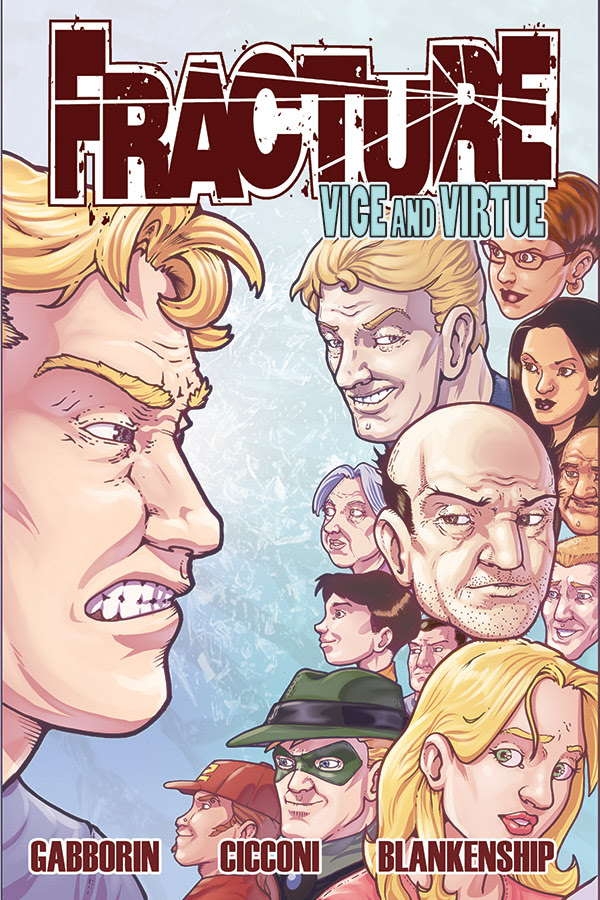 FRACTURE VICE AND VIRTUE TPB