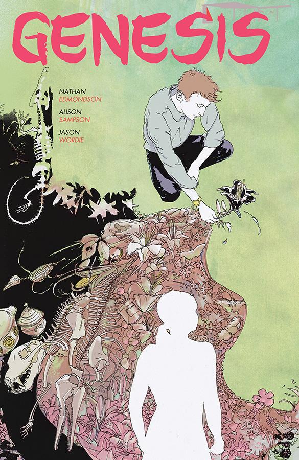 Genesis-Cover