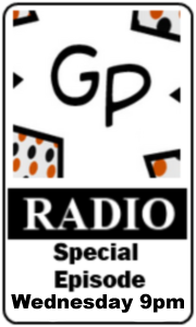 GP Radio Special wed 9pm
