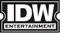 idw entertainment