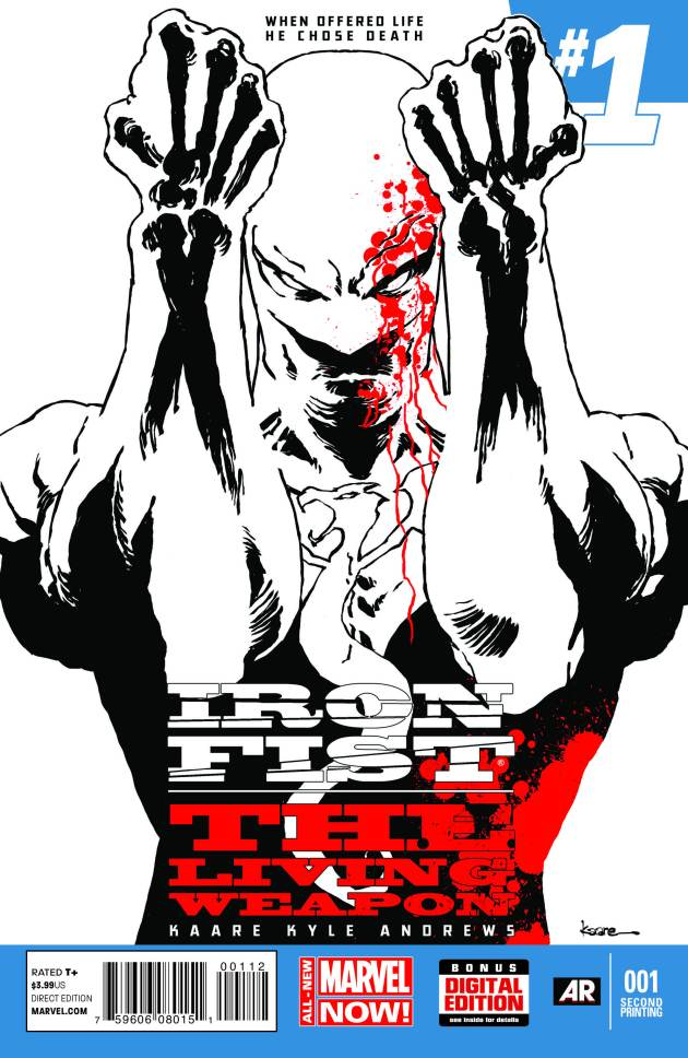 Iron_Fist_1_TLW_Second_Print