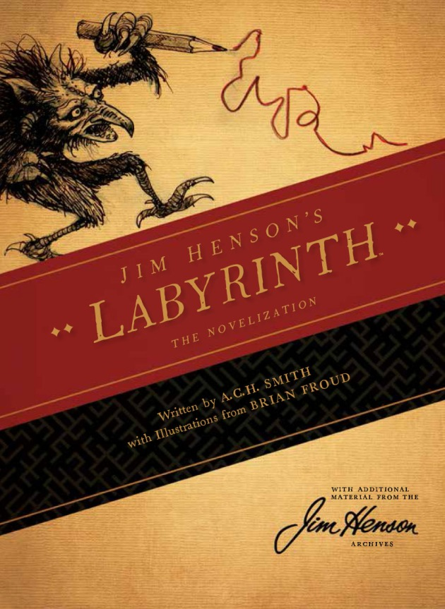 Labyrinth_Novel_cover