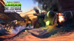 PvZGW Zomboss Down Screen_4