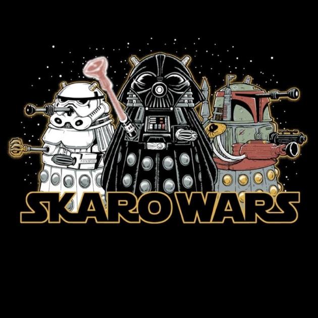 Skaro Wars