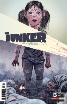 the bunker 3 cover