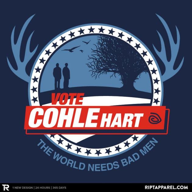 True Candidate